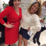 Cosentino Quartz event with Sophia Koutsiaftis,ASPIRE Mag